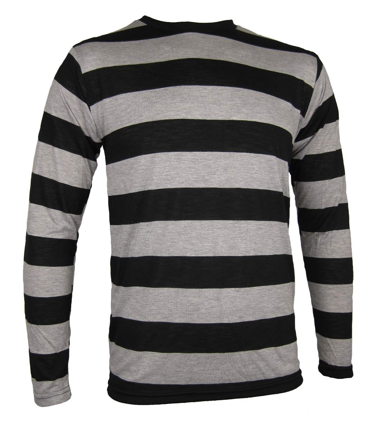 grey and black striped shirt | Gommap Blog