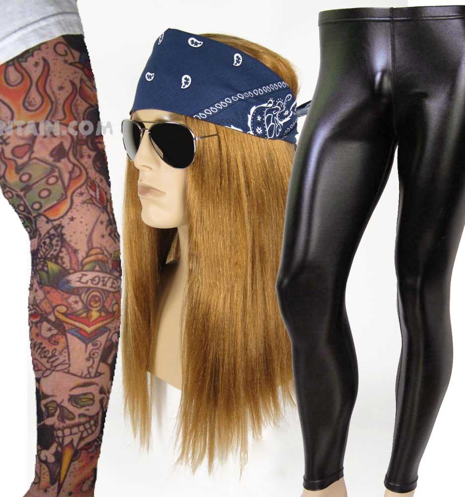 Guns N' Roses Tattoos