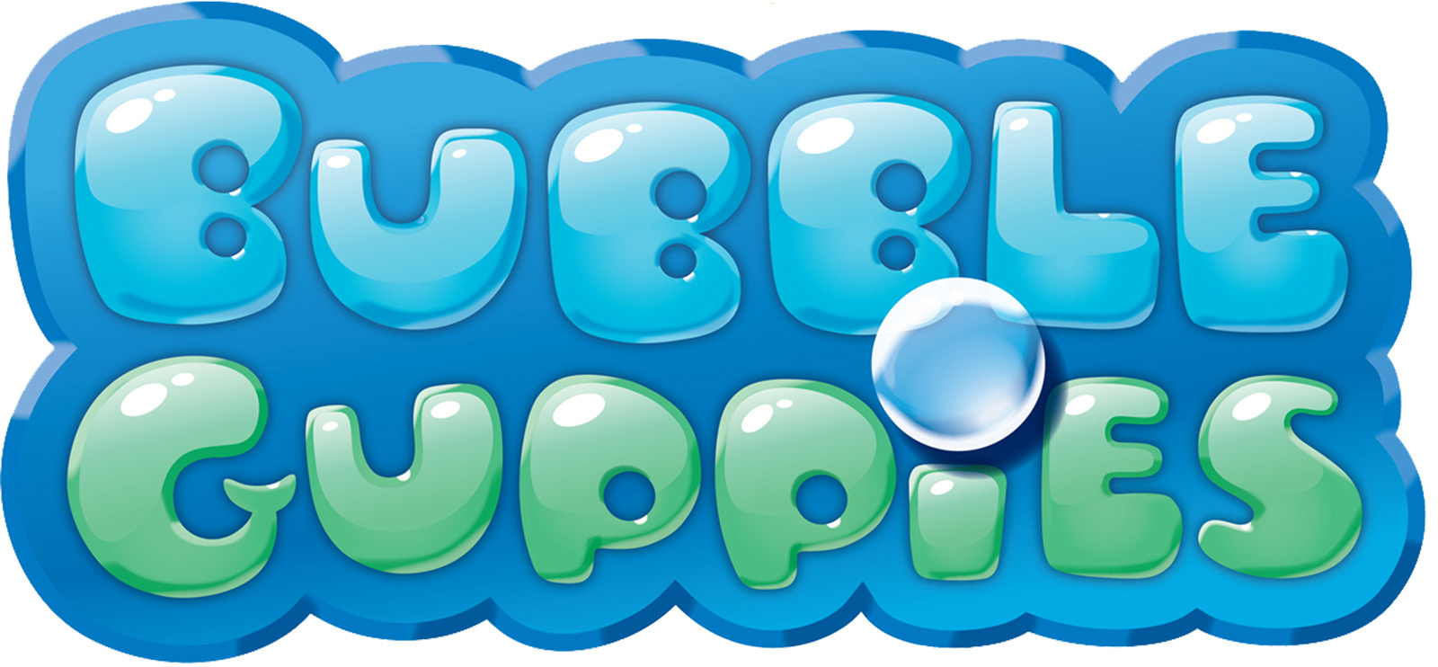 Bubble guppies are molly and gil dating service 6