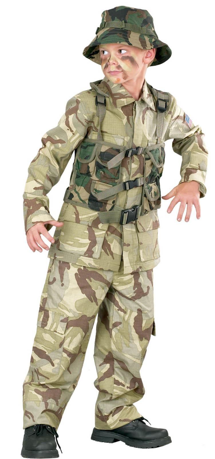 Army Ranger Baby Clothes