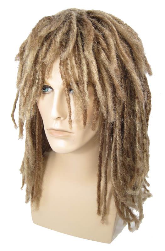 Go back gt gallery for gt dreadlocks wig men