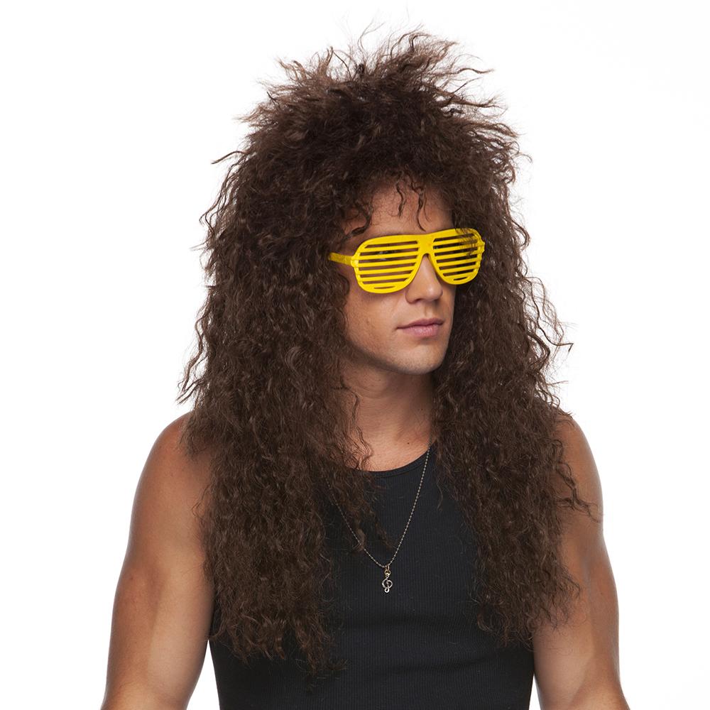 Heavy Metal Wig 100
