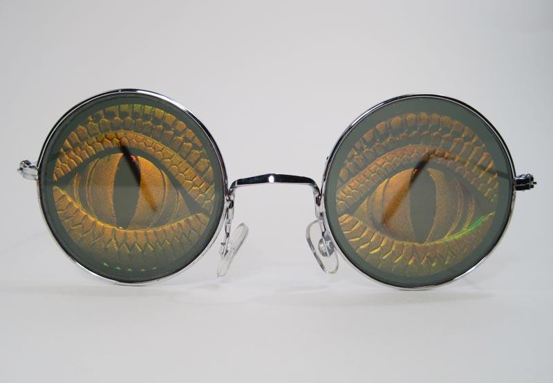 Holdem glasses