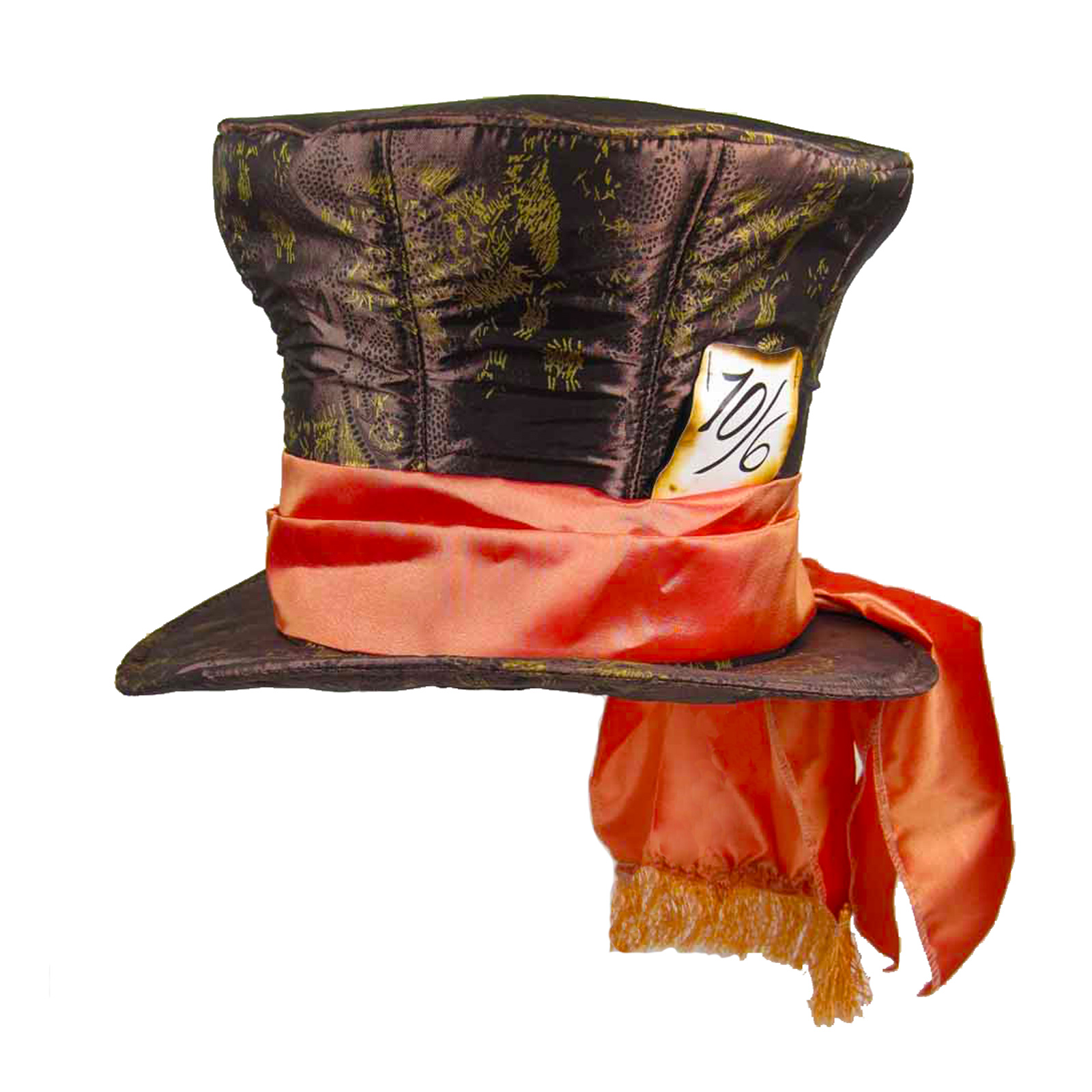 mad hatter disney hat - photo #7