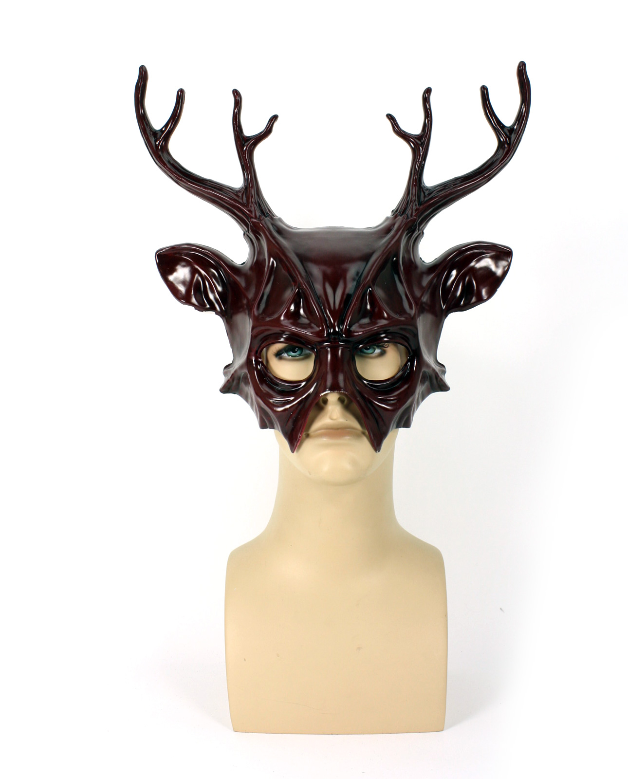 Deer Mask | eBay