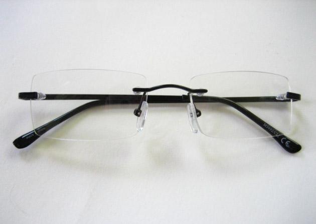 549a1600bb Sarah Palin Rimless Eyeglasses