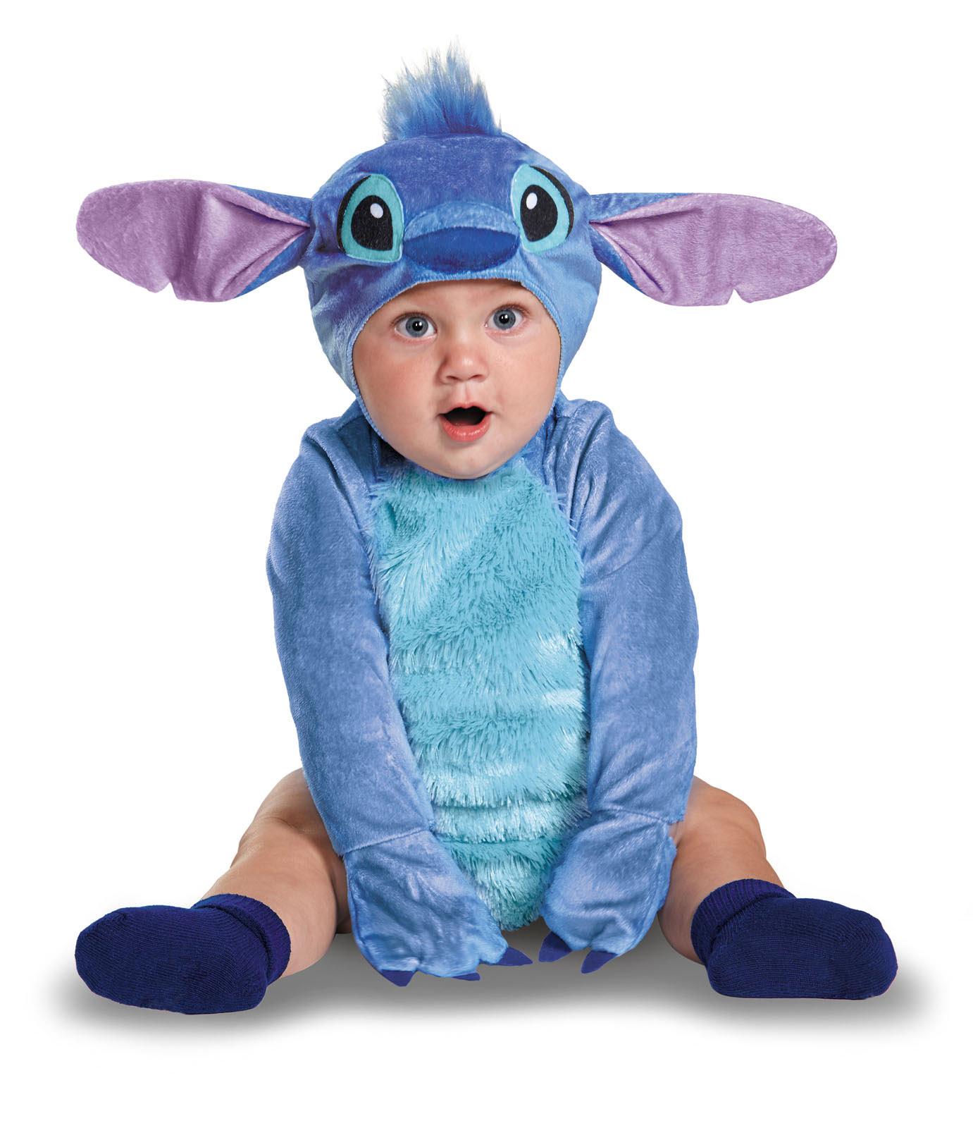 Stitch Baby Costume | eBay
