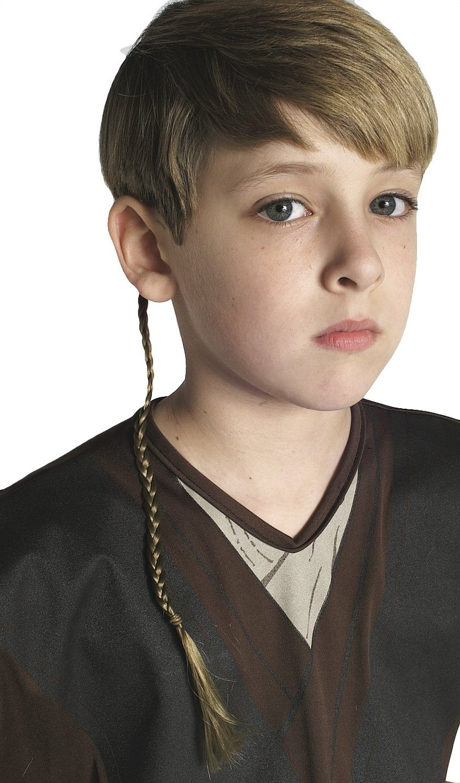 Star Wars Anakin Skywalker Obi Wan Kenobi Child Adult Costume Jedi