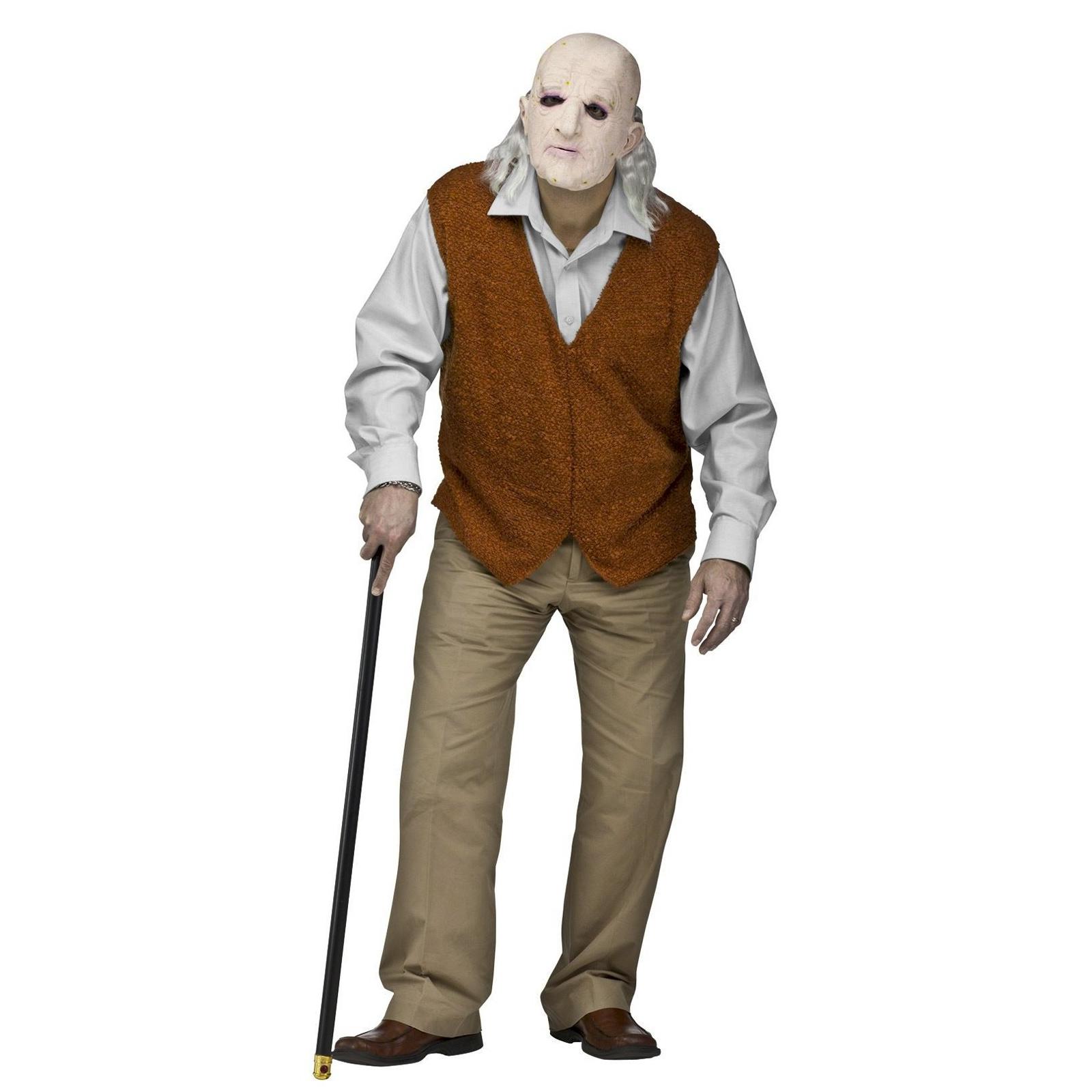 Grandpa Costume | www.pixshark.com - Images Galleries With A Bite!