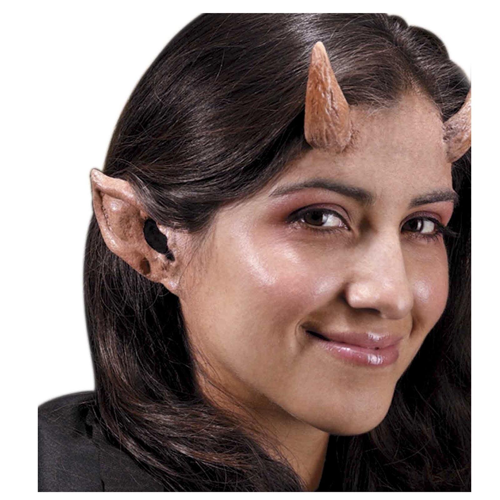 Shop categories  sc 1 st  eBay & Theatrical F/X Effects Latex prosthetic Fantasy EARS the Hobbit Elf ...