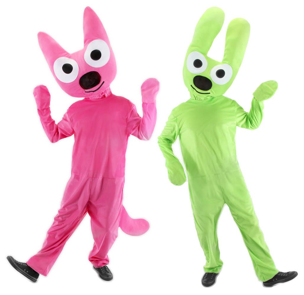 DELUXE HoopsYoyo Hoops And Yoyo Costume Kit Adult Men Or Womens